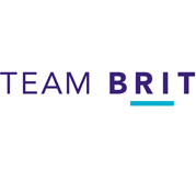 Team BRIT Logo