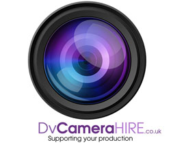 DV Camera Hire - London