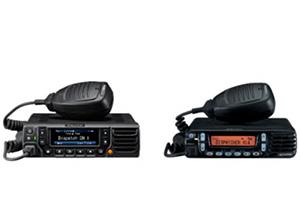 Mobile Radios instanbul airport