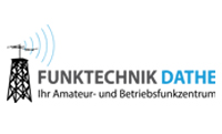 Funktechnik Dathe logo