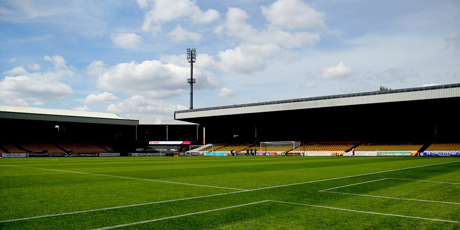 Port Vale Football Club upgrades to digital communications with Kenwood