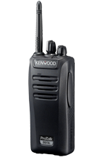 TK-3401D Kenwood Digital ProTalk