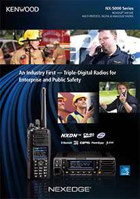 Find out the latest news on Kenwood Communications • Kenwood Comms