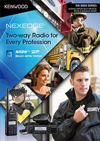 NX-3000 Series Brochure