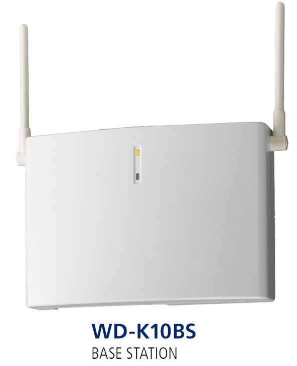 WD-K10BS Base station