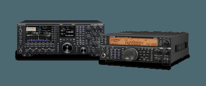 Amateur Radio Ham Radio Kenwood Comms