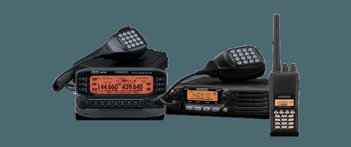 Kenwood Ham Radio | Hamr | Amateur Radio • Kenwood Comms