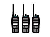 NX-3000 3 radios