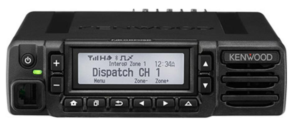 NX-3000 portable radios