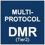 multi-protocol dmr