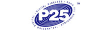 Kenwood Communications P25 Logo