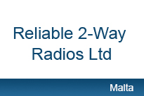 Reliable 2-Way Radios Ltd