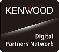 Kenwood Digital Partners Network Logo