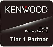 Kenwood Digital Partners Network Tier 1 Partner