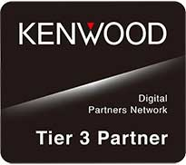 Kenwood Digital Partners Network Tier 3 Partner