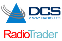 DCS 2 Way Radio - RadioTrader