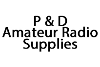 P&D Amateur Radio Supplies