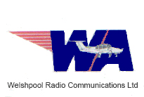 Welshpool Radio Communications Ltd - Castle Electronics