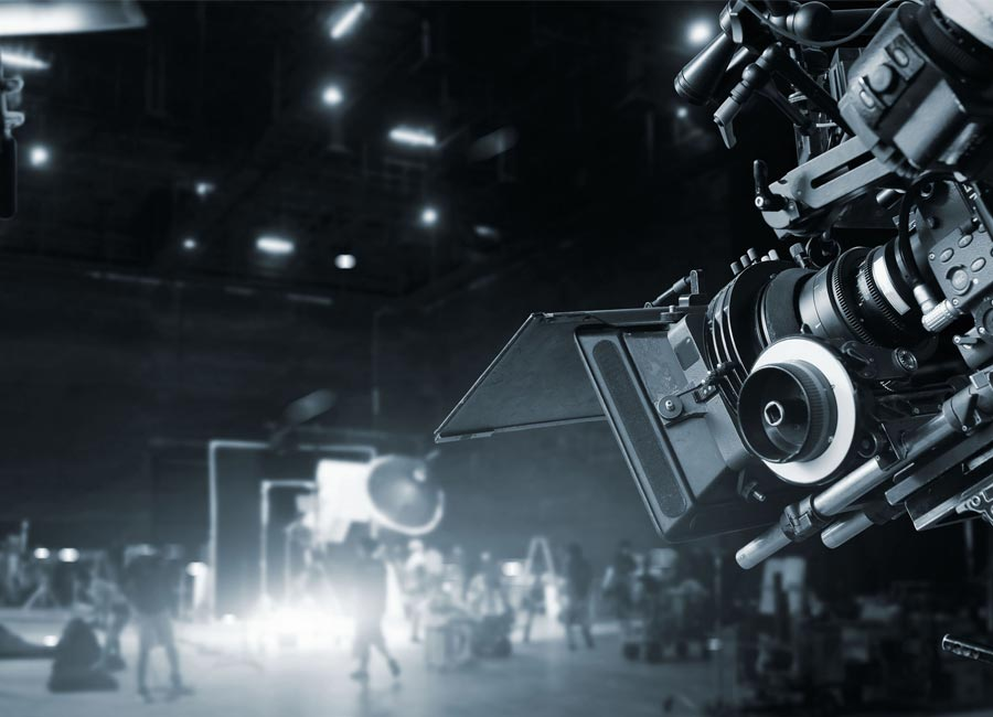 Broadcast Production Sector