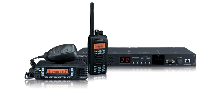 Digital Licensed and License-free Two-Way Radio Communications