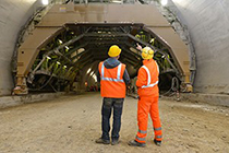 ATEX Communications for mining operations