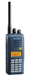 ATEX certified digital and analogue hand-portable radio solutions