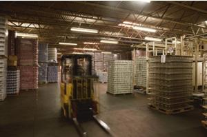 warehouse communications