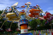 Theme and Leisure Parks
